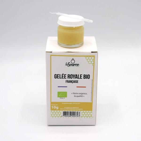 Gelée royale - La Source Distillerie